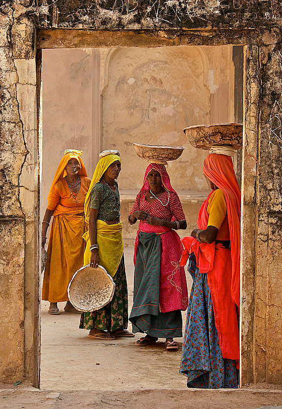Colors of India 8