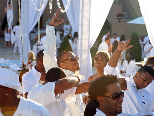 The white party East Hampton